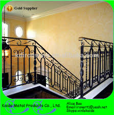 Iron Grill Design For Stairs Cheap Ornmental Wrought Iron Stairs Grill Design View Stairs
