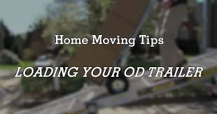 OD Household Services Home Moving panies