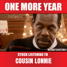 Danny Glover Meme - danny glover family gif by almost christmas movie find share on