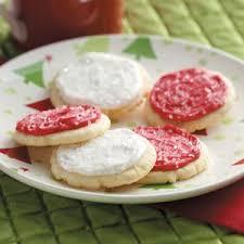 anise sugar cookies recipe taste of home
