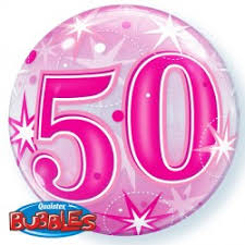 50 balloons delivered 5oth birthday balloon delivered 50th balloon gift