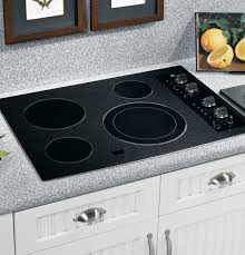 30 Electric Cooktops Ge 30