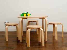 Kids Round Table And Chairs Kids Room Simple Round Table Kids Study Table Buy Kids Study