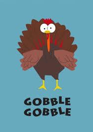 thanksgiving turkey gobble gobble south park south park