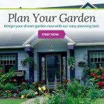 planning your vegetable garden using a garden planning tool for