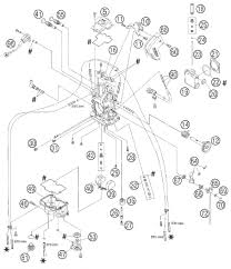 ktm engine diagram ktm diy wiring diagrams