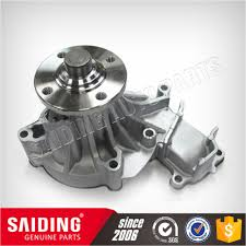 water pump for toyota hilux 2kd water pump for toyota hilux 2kd