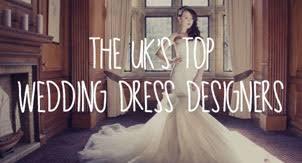 Wedding Designers 20 Of The Uk U0027s Best Wedding Designers