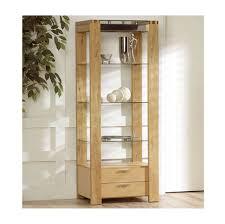 Argos Oak Furniture Storage U0026 Organization Fascinating Solid Oak Wood Shelving Unit