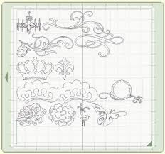 cricut cartridge u2013 home decor www flowersbyfrannie com crafts blog