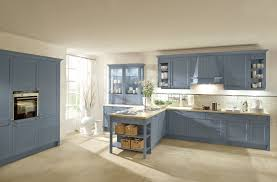 bristol ash agate blue lacquer crowthorne kitchens