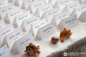 place cards for wedding table cards table cards fonts and weddings