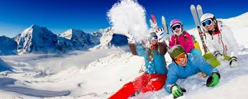 family ski vacations tu travel