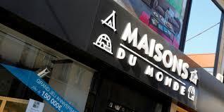 Maisons Du Monde Ouvre Un L Enseigne Maisons Du Monde Ouvre Le 8 Septembre Au Morocco Mall