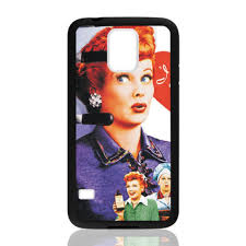 cool i love lucy lucille ball costume for samsung galaxy s3 s4 s5