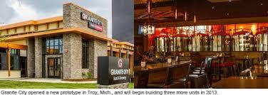 cadillac ranch indianapolis in former mcdonald s executive vp will granite city food