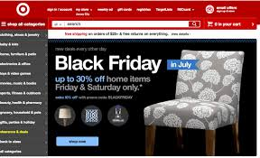 target black friday buster target amazon u0027s black friday in july may blunt holiday season impact