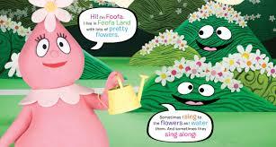 Images Of Yo Gabba Gabba by Foofa U0027s Happy Book Yo Gabba Gabba Irene Kilpatrick