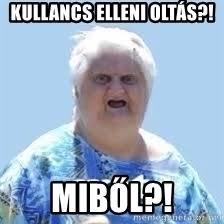 Wat Old Lady Meme - wat old lady meme generator