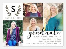 graduation annoucements graduation announcements photoaffections