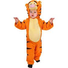 Baby Tiger Costumes Halloween Baby Plush Tigger Costume Costumeish U2013 Cheap Halloween