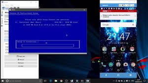 file for android how to install xp or any os to an img file for android emulator