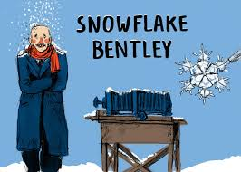 snowflake bentley the snow photographer unfccc