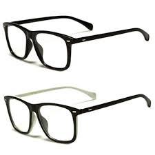 prescription glasses non prescription eyeglasses ebay