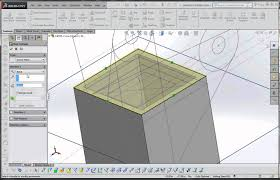 using solid body parts in assembly design part 4 crane model