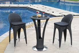 Patio Bar Tables Modern Line Furniture Commercial Furniture Custom Made
