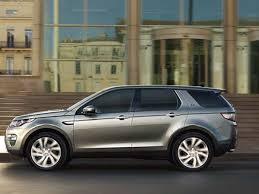 range rover rental germany land rover new discovery sport hse