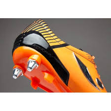 s quantum boots football boots concave quantum 1 0 sg black orange zxcajxl