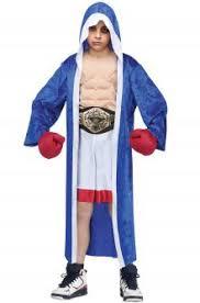 boxer costume boxer costumes purecostumes