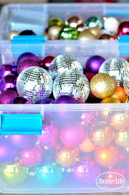 updated christmas storage solutions first home love life