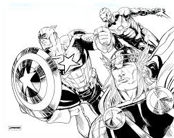 black widow coloring pages avengers quicksilver running coloring