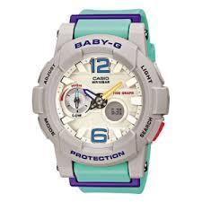 Jam Tangan Baby G jam tangan original casio baby g bga180 3bdr jual jam tangan