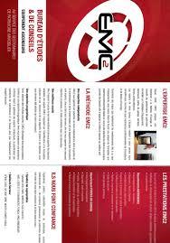 bureau etude ascenseur plaquette emc2