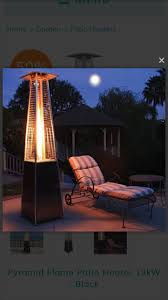 Patio Heater Lamp by 19 Best Italkero Patio Heater Images On Pinterest Patio Heater