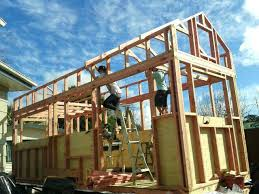 house framing cost building a mini home ipbworks com
