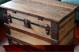 Rustic Chest Coffee Table Rustic Trunk Coffee Table Tags Awesome Trunk As Coffee Table