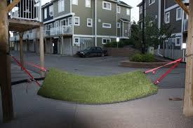 enjoy the summer with a diy grass hammock your projects obn