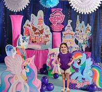 My Little Pony Party Decorations My Little Pony Birthday Party Supplies Ideas Decorations Shindigz