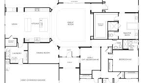 walk out basement floor plans joyous ranch house with walkout basement plans pictures home style