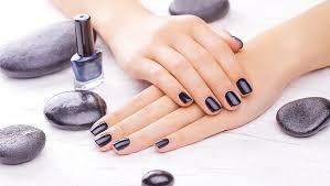 victoria nails salon in travilah square shopping center rockville md