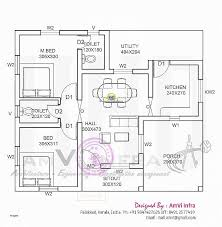1100 sq ft 1100 sq ft new 2018 model of building plan with unique house plans