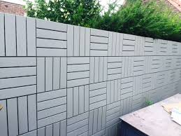 ikea runnen hack ikea runnen from floor to wall fences concrete walls and walls