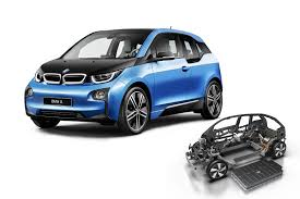 bmw battery car for bmw i3 gets a boost 94ah version with bigger battery longer