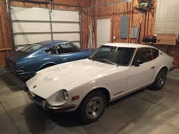 datsun z the datsun 240z collectors era the daily derbi