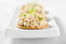 crab canapes 10 appetizers page 9
