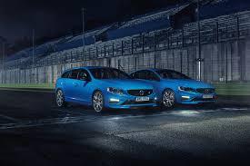 2016 volvo big rig 2017 volvo s60 polestar v60 polestar first drive review